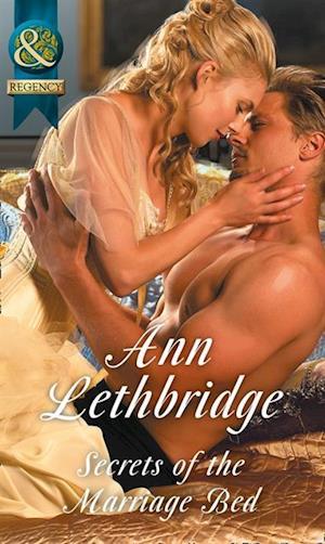 Secrets Of The Marriage Bed af Ann Lethbridge