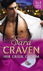 Her Greek Groom