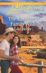 Rancher's Family Wish