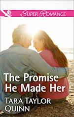 Promise He Made Her