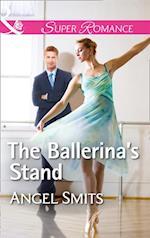 Ballerina's Stand
