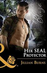 Her Seal Protector (Mills & Boon Blaze) (Uniformly Hot!, Book 70)
