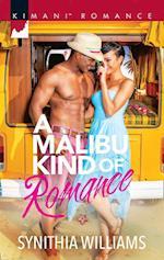 Malibu Kind Of Romance (Mills & Boon Kimani)