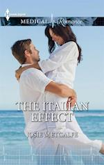 Italian Effect (Mills & Boon Medical)