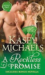 Reckless Promise (The Little Season, Book 3)