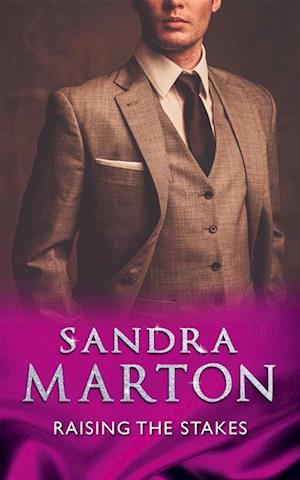 Raising The Stakes af Sandra Marton