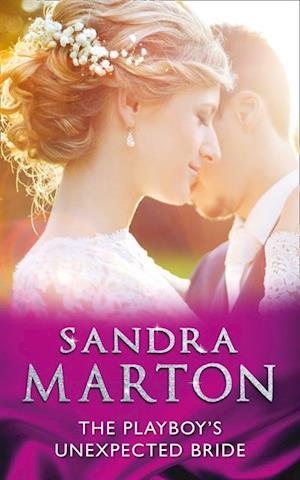 Playboy's Unexpected Bride af Sandra Marton