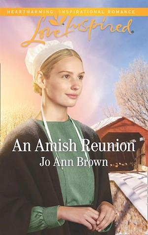 Amish Reunion af Jo Ann Brown