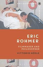 Eric Rohmer (Philosophical Filmmakers)