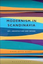 Modernism in Scandinavia af Charlotte Ashby