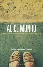 Alice Munro (Bloomsbury Studies in Contemporary North American Fiction)