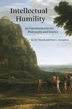 Intellectual Humility af Ian Church, Peter Samuelson