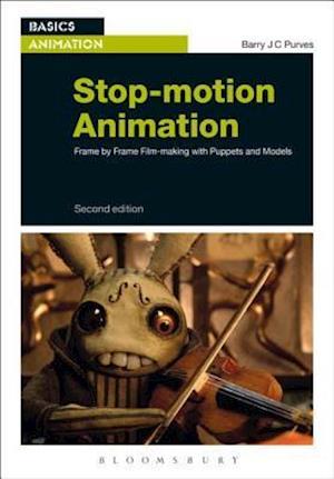 Stop-motion Animation af Barry JC Purves