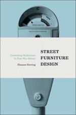 Street Furniture Design