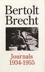 Bertolt Brecht Journals, 1934-55