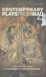 Contemporary Plays from Iraq af James Al-shamma