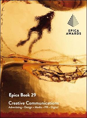 Epica Book 29 af Epica Awards