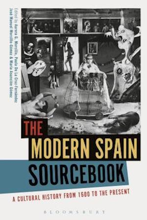 Bog, hardback The Modern Spain Sourcebook