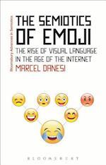 The Semiotics of Emoji (Bloomsbury Advances in Semiotics)