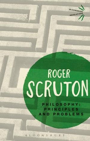 Philosophy af Roger Scruton