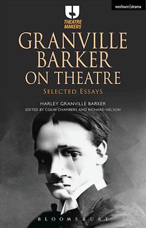 Bog, hardback Granville Barker on Theatre af Harley Granville Granville Barker