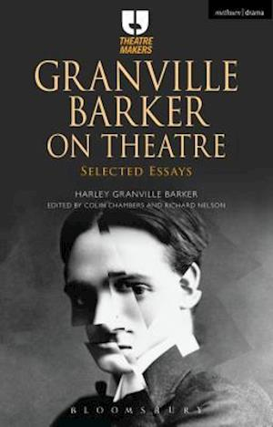 Bog, paperback Granville Barker on Theatre af Harley Granville Granville Barker