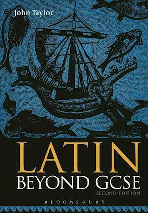 Bog, paperback Latin Beyond GCSE af John Taylor