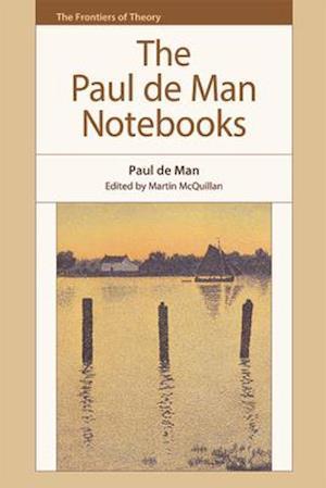 Bog, paperback The Paul De Man Notebooks af De Man