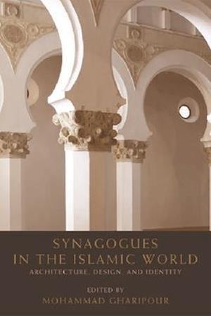 Bog, hardback Synagogues in the Islamic World
