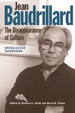 Bog, paperback Jean Baudrillard