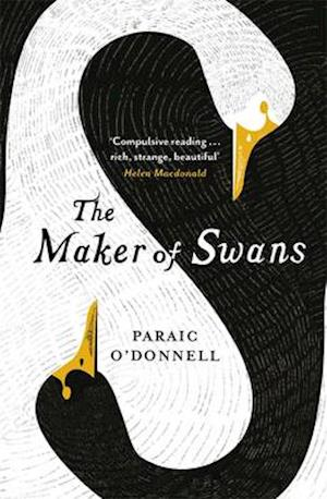 The Maker of Swans af Paraic O'Donnell