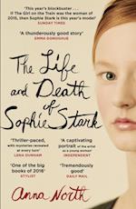 Life and Death of Sophie Stark af Anna North