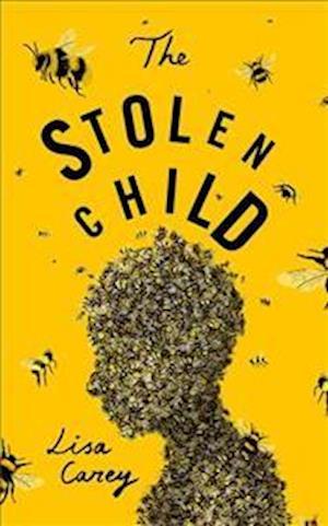 Bog, hardback The Stolen Child af Lisa Carey