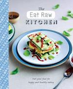 The Raw Food Kitchen (Healthy Kitchen)
