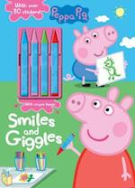 Smiles and Giggles (Peppa Pig)