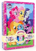 My Little Pony Collector's Tin (Happy Tin)