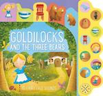 Goldilocks and the Three Bears (10 Button Sound)