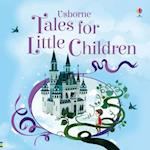 Tales for Little Children (Picture Book Collection)
