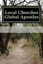 Local Churches Global Apostles af B. Mark Anderson