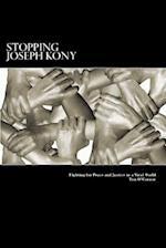 Stopping Joseph Kony af Tim O'Connor