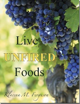Live Unfired Foods