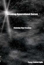 Breaking Generational Curses af Gabriel Agbo