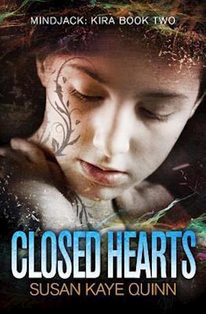 Closed Hearts af Susan Kaye Quinn
