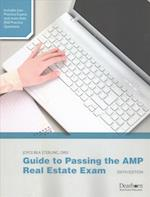 Guide to Passing the AMP Real Estate Exam (Guide to Passing the AMP Real Estate Exam)