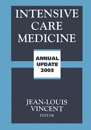 Intensive Care Medicine af Prof. Jean-Louis Vincent