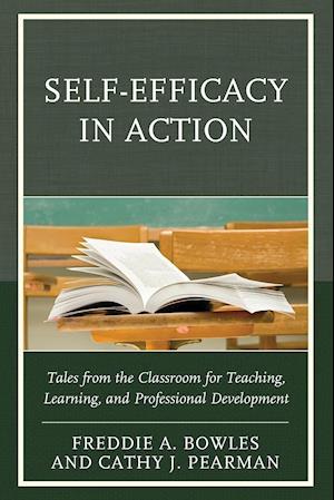 Bog, paperback Self-Efficacy in Action
