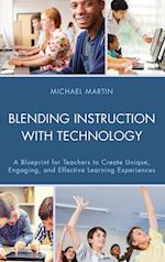 Blending Instruction With Technology