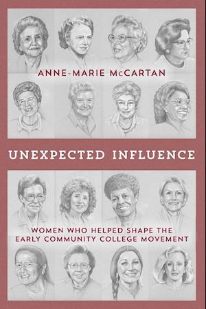 Unexpected Influence af Anne-Marie McCartan