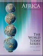 Africa 2016-2017 (WORLD TODAY SERIES AFRICA)