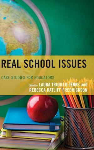 Bog, hardback Real School Issues